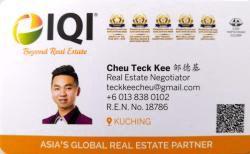 Agent: TECK KEE CHEU