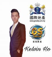Agent: Kelvin Ho