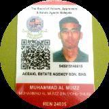 Agent: Al Muizz