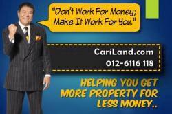 Agent: CariLand.com