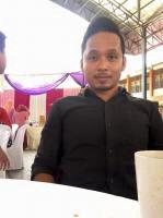 Agent: Helmy Rahim