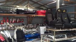 Jacky Auto Parts Trading avatar