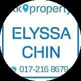 Agent: Elyssa Chin