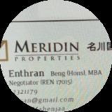 Agent: Enthran