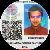 Agent: Mr Akram