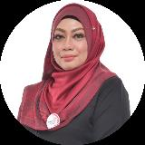 Agent: HasLinda Ahmad Razali