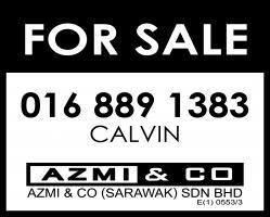 Agent: Calvin REN 07584