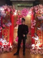 Agent: Ewe Chang Shun