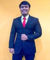 Agent: Muhammad Faiz