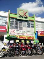 Chai Ken Motorcycles Puncak Jalil Pro Niaga Store On Mudah My