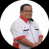 Agent: Mohd Yunos
