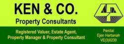 Agent: Kenco Properties