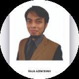 Agent: Raja Azim