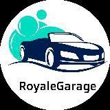 RoyaleGarage avatar