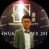 Agent: Eric Lai