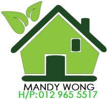 Agent: MANDY WONG