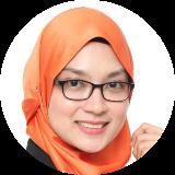 Agent: Rashidah Harun
