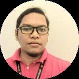 Agent: Bukhori Mohamad