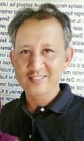 Agent: Zaki Salleh