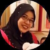 Agent: Zaidah Abdullah