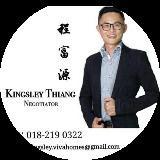 Agent: Kingsley Thiang