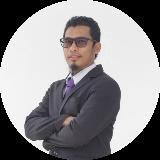 Agent: Ahmad Sofi