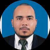 Agent: Hafetz Hakim Bin Omar