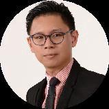 Agent: Xavier Chong