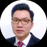 Agent: Hans Wong