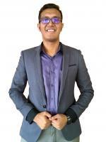 Agent: Syahrul Fitri Mohd Saren