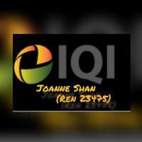 Agent: Joanne Shan