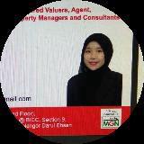 Agent: Norasiah Aziz
