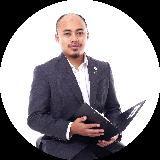 Agent: Zubair Ghazali