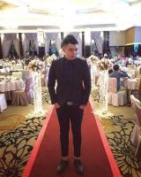 Agent: Oscar Leong