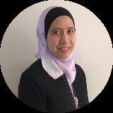 Agent: Badariah Ahmad