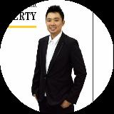 Agent: Romeo Foong
