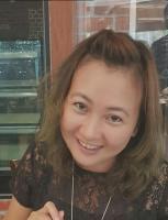 Agent: Grace Wong
