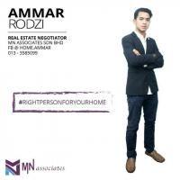 Agent: Mohd Ammar