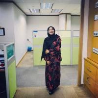 Agent: SUHANA HASSIM