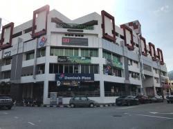 Agent: Palmex Industries Sdn Bhd