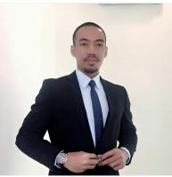 Agent: Mohamad Hairul Bin Ibrahim