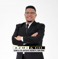 Agent: Mohd Jumali Zairin