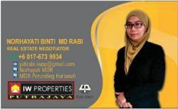 Agent: Yati Rabi