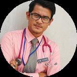 Agent: DR Muhammad Ishaq