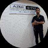 Agent: Azwan Bin Abdul Azid