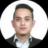 Agent: Syairul Nazmi