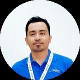 Agent: Mohd Shazrul