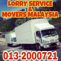 Lorry Professional Movers Transport Malaysia avatar
