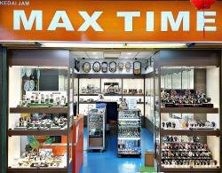 MAX TIME avatar