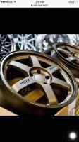 S one tyre & sport rim avatar